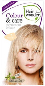 'Hair Wonder Colour & Care Very Light Blond 100 ML 6.80 Ounces