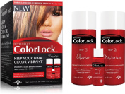 Developlus Colorlock 3 Step System, Keep Your Hair Colour Vibrant