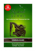Reshma Femme 30 Minute Henna, Black, 20ml