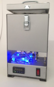 Quikmelt Pro-2960ml Electric Kiln with Digital Temperature Controller. Perfect for Metal Casting & Refining, Melting Gold, Silver, Copper, More...