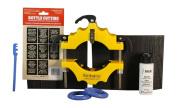 Kinkajou Bottle Cutter Premium Kit-Yellow