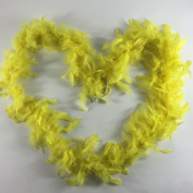 Turkey Feather Boa/strip Wedding Marabou Feather Boa Scarf 13 Colours