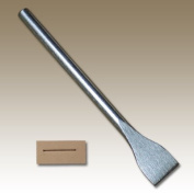 Springfield Leather Company's Finesse Straight Leather Chisels