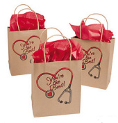 Nurse Craft Bags (1 Dozen)
