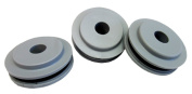Glastar Stained Glass Foiler Replacement Wheels - Stained Glass Tools