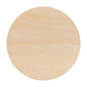 3 Wooden Circles 25cm