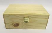 Wooden Aromatherapy Gift Box -
