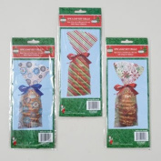RGP G91440 Loaf Kit Cello 3 Assorted Designs, Pack Of 48