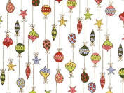 Merry Holiday Christmas Decorations Ornaments Cello Bags Cellophane Bag Lot of 20