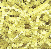 0.2kg Crinkle Cut Paper Shred - Citron
