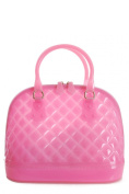 Pink Haley Jelly Candy Satchel