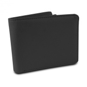 Halo Wallet With RFID Protection