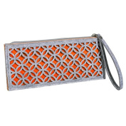 Grasslands Road Julia Wristlet