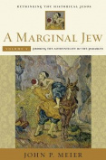 A Marginal Jew: Rethinking the Historical Jesus