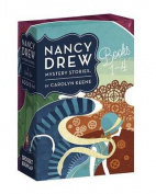 Nancy Drew Mystery Stories Books 1-4 (Boxed Set) [Board book]