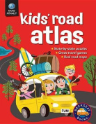 Kids' Road Atlas: Kra