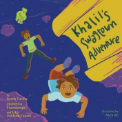 Khalil's Swagtown Adventure