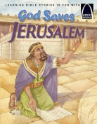God Saves Jerusalem (Arch Books