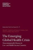 The Emerging Global Health Crisis