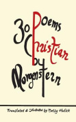 30 Poems by Christian Morgenstern
