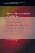 Christian Exegesis of the Qur'an