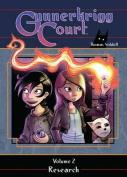 Gunnerkrigg Court, Volume 2