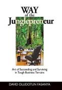 Way of the Junglepreneur