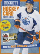 Beckett Hockey Card Price Guide No. 25