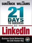 21 Days to Success with Linkedin