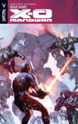 X-O Manowar, Volume 9