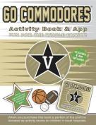 Go Commodores Activity Book & App