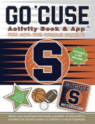 Go Syracuse Orange Activity Book & App