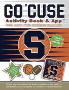 Go Syracuse Orange Activity Book & App