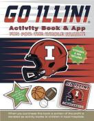 Go Fighting Illini Activity Book & App