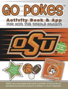 Go Pokes Activity Book & App