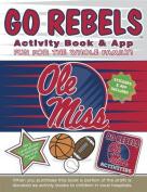 Go Rebels Activity Book & App