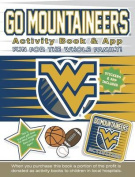 Go Mountaineers Activity Book & App