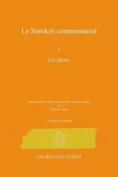 Les Commentaires Sanskrits  [FRE]