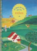 El Libro de Oro de Los Ninos [Spanish]