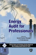 Energy Audit for Professionals/Nam S&T Centre