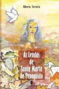 As Lendas de Santa Marta de Penaguiao [Spanish]