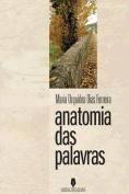 Anatomia Das Palavras [POR]