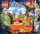 Lego 30259 Elves Azari's Magic Fire