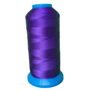 Item4ever® Light purple Bonded Nylon Sewing Thread v-69 T70 for Outdoor, Upholstery
