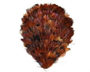 Heart Ringneck Pheasant Pad By Shine Trim