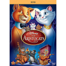 ARISTOCATS, THE (SPECIAL EDITION) [DVD_Movies] [Region 4]