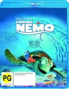 FINDING NEMO [Blu-ray] [Region B] [Blu-ray]