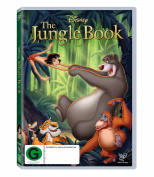 The Jungle Book [Region 4]
