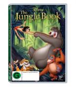 The Jungle Book [Region 4]