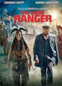 LONE RANGER, THE [DVD_Movies] [Region 4]